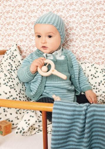 STRIPESETT BABY